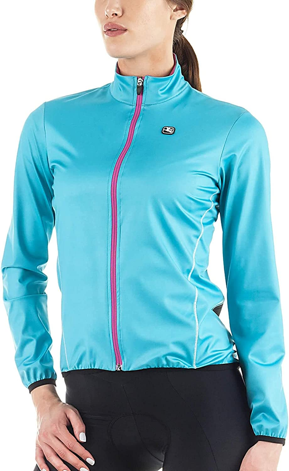 Giordana Fusion Women's Excellence Jacket quality assurance Cycling