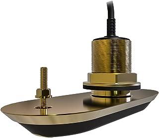 Raymarine Axiom RV-200 RealVision 3D Bronze Thru Hull 0° Low Profile Transducer