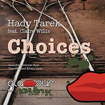 Choices (feat. Claire Willis)