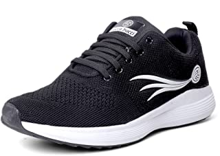 Bacca Bucci Mens Athleisure/Trainers Athletic Walking Running Gyming Jogging Fitness Sneakers/Sports Shoes Series 2.0