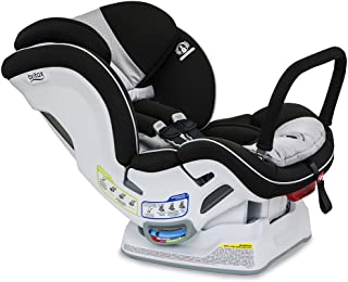 britax boulevard weight and height limits