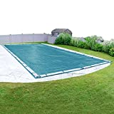 Robelle 582040R-ROB 12-Year Winter In-Ground Pool Cover, 20 x 40-ft, 04 - Galaxy