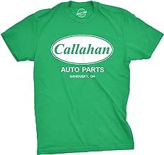 Best callahan auto shirt Reviews