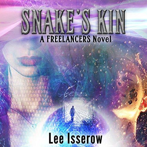 Snake's Kin audiobook cover art