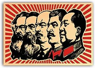Best marx engels lenin stalin mao Reviews