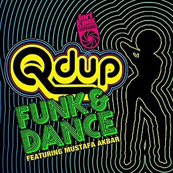 Funk & Dance Feat. Mustafa Akbar