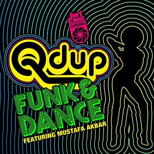Qdup feat. Mustafa Akbar