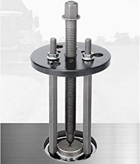 Insert Bearing Puller Set,Three-jaw inner hole bearing puller remover.