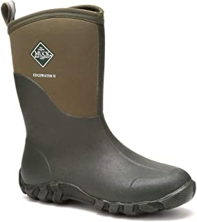 Muck Boot Edgewater Ll Multi-Purpose Mid-Height Men's Rubber Boot