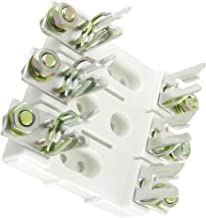 Best ceramic terminal block 3 pole Reviews