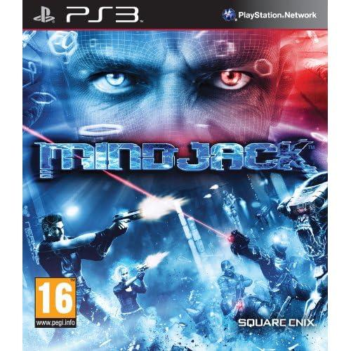 Mindjack (PS3) [Edizione: Regno Unito]