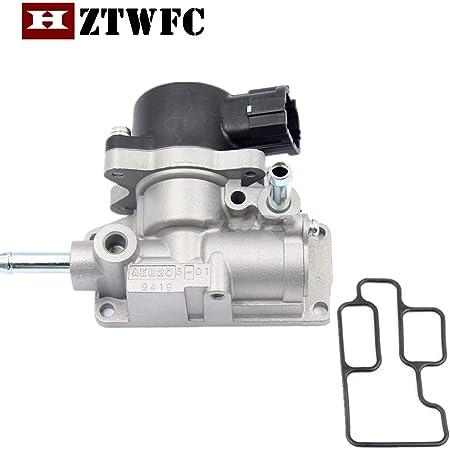 Amazon Com Hztwfc Idle Air Control Valve Motor Iac 23781 2y011 237812y011 Compatible For Nissan Maxima Infiniti I30 3 0l Automotive
