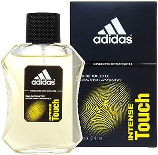 Adidas Intense Touch Men 100 Ml Eau De Toilette