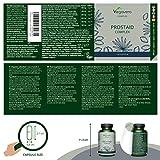 Zoom IMG-1 integratore prostata vegavero 180 capsule