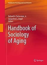 Best handbook of sociology of aging Reviews