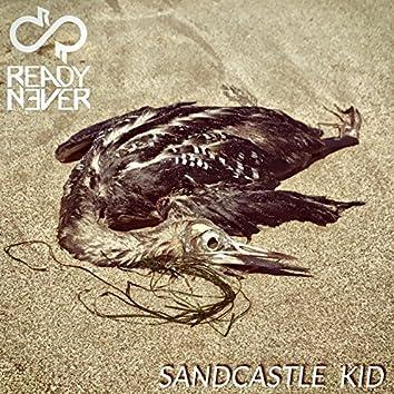 Sandcastle Kid