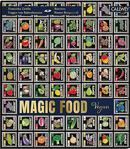 Magic Food: Vegan