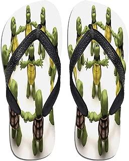 Religious Stylish Flip Flops,Religious Story The,for Men&Boys