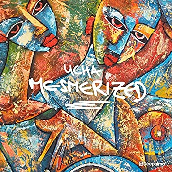 Mesmerized (By Déepalma)