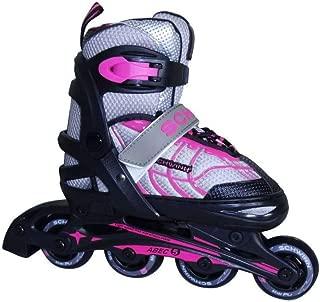 Schwinn Youth Adjustable Roller Blades Skate