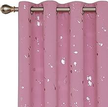 Best modern pink curtains Reviews