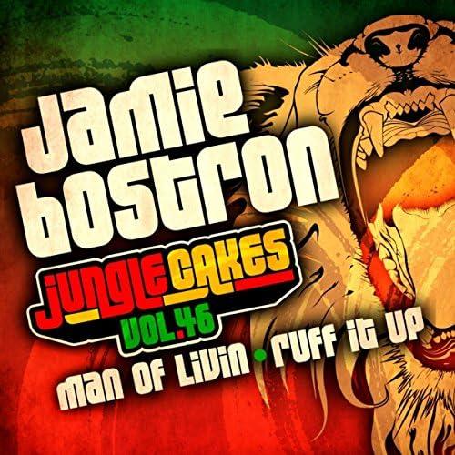 Jamie Bostron
