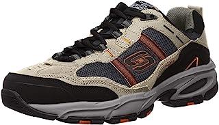 الحذاء الرياضي فيجور 2.0 للرجال المتميز برغوة الذاكرة من سكيتشرز للمنتجات الرياضية