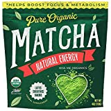 Grünes Matcha Pulver – Wirksames Antioxidans...
