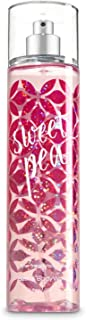 Bath Body Works Sweet Pea 8.0 oz Fine Fragrance Mist