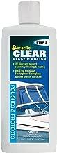 Star brite Clear Plastic Polish & Protectant - Step 2