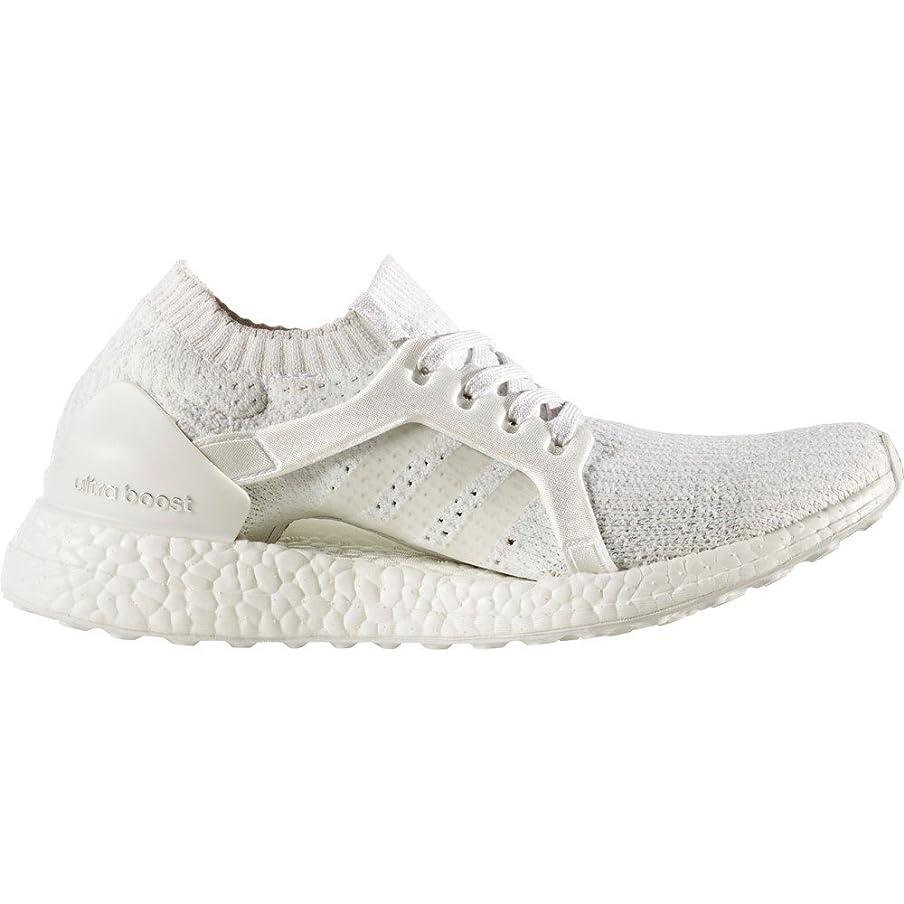 苛性クレジット種類(アディダス) adidas レディース ランニング?ウォーキング シューズ?靴 Ultra Boost X Running Shoes [並行輸入品]