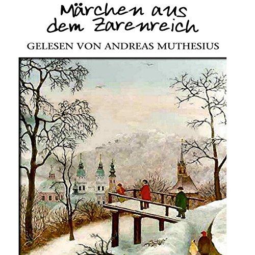 Märchen aus dem Zarenreich Titelbild
