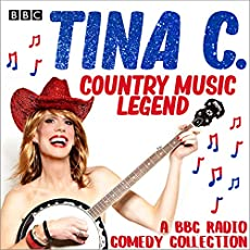 Tina C. - Country Music Legend