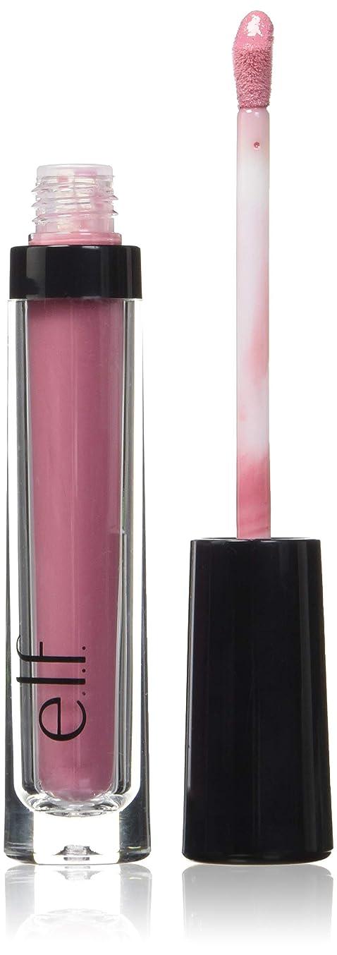 ベルベットささやきフォーラムe.l.f. Tinted Lip Oil - Pink Kiss (並行輸入品)