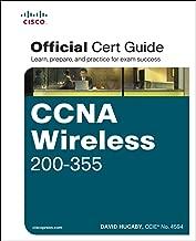 CCNA Wireless 200-355 Official Cert Guide: Exam 56 Official Cert ePub_1 (Certification Guide)
