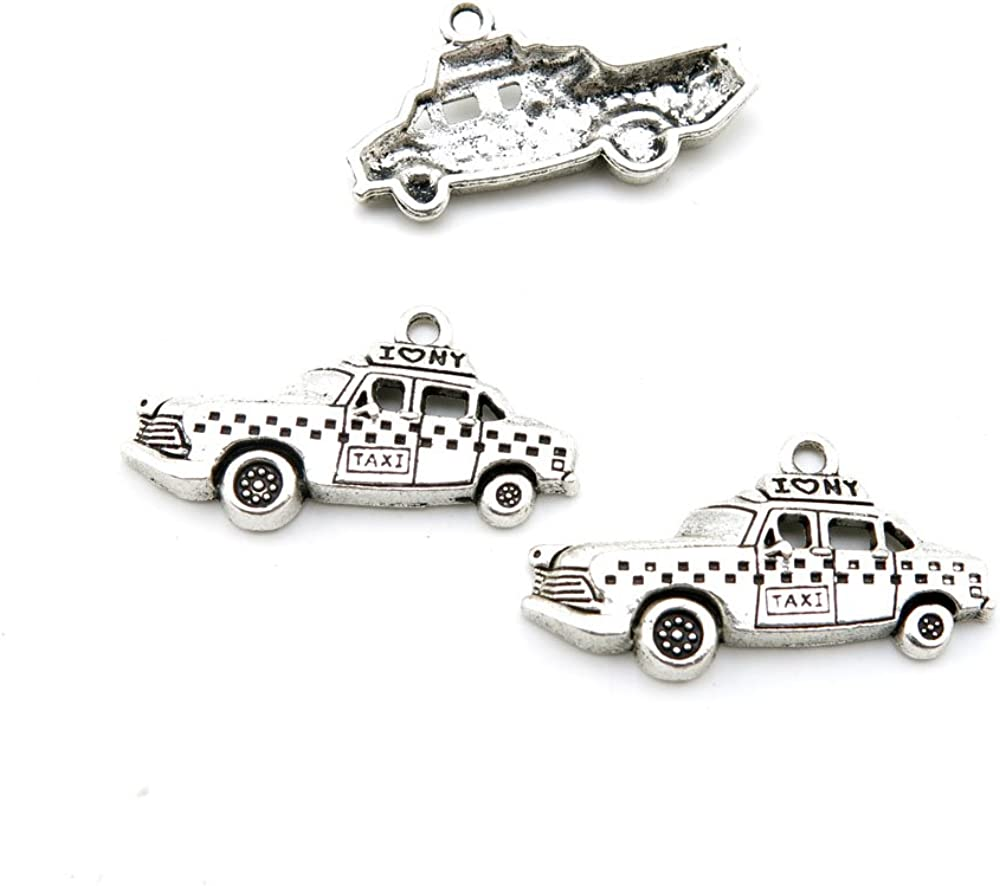Jewelry Making Charms Antique Ancient Tone Findings Silver Jewel We OFFer at cheap prices Regular dealer