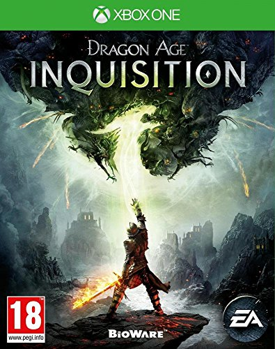 Dragon Age Inquisition [Importación Francesa]