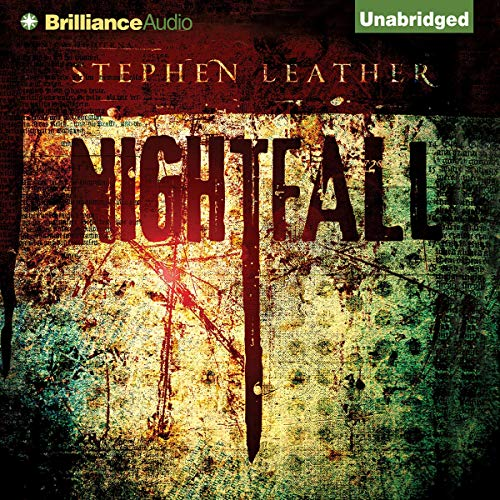 Nightfall  By  cover art