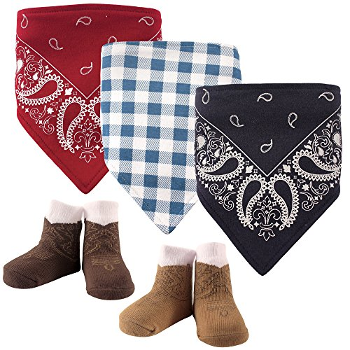 Boots Baby Bedding Sets