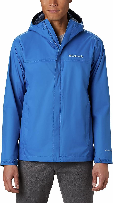 Columbia 最安値挑戦 Men's 新着セール Watertight Jacket Ii