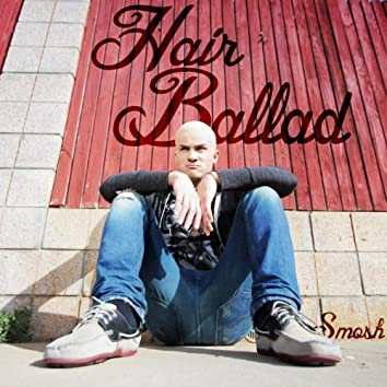 Hair Ballad - Single