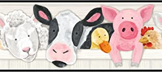 Best barnyard wallpaper border Reviews