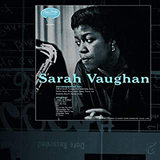Sarah Vaughan