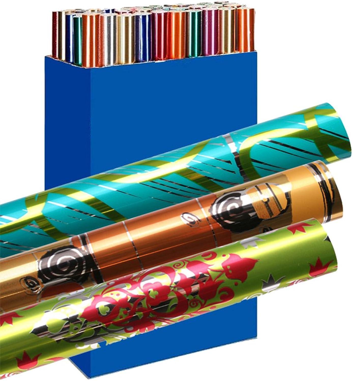 cómodamente Pryse Expositor con 50 Rollos de Papel de Regalo 3150051 3150051 3150051  estar en gran demanda
