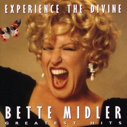 Experience the Divine: Best of