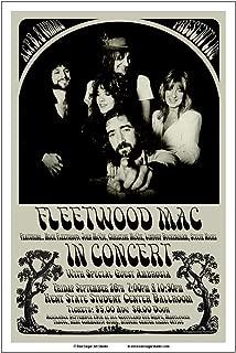 Best fleetwood mac tusk poster Reviews