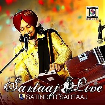 Sartaaj Live