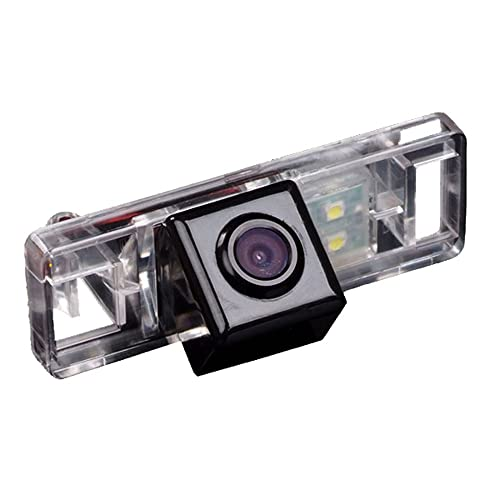 170° Reversing Vehicle-Specific Camera Integrated in Number Plate Light License Rear View Backup