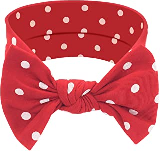 5 Styles 62 Pcs Mix Lots Headband Baby Infant Toddler Girls Hair bow Headwear