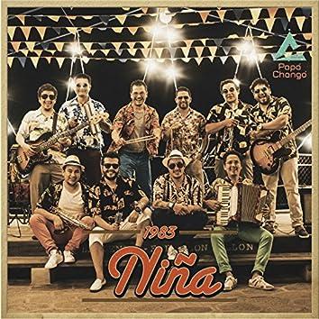 1983 Niña - Single
